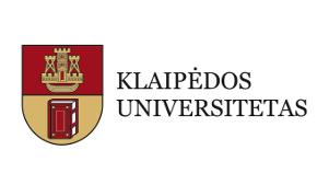 Partneris Klaipėdos universitetas